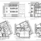 Architectenbureau Geert Billiet - Gent - Nieuwbouw