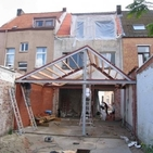 Architectenbureau Geert Billiet - Gent - Verbouwing
