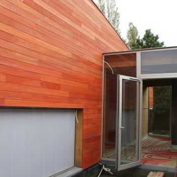 Architectenbureau Geert Billiet - Nieuwbouw