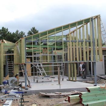 Architectenbureau Geert Billiet - Verbouwing