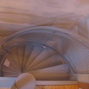 Architectenbureau Geert Billiet - Interieur